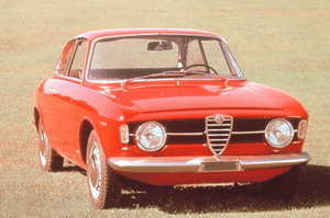 1300 GT Junior Super